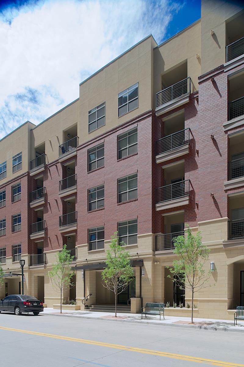 Manhattan Lofts River Studio Architects Denver Archtiects